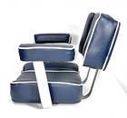 Капитанское кресло с подлокотниками, фото 3