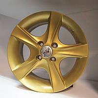 Диски колесные Wolf Neon R 14 4*98