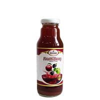 Напиток из фруктов «Frutti Berry» (яблоко, слива) 0,3 л