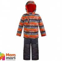Комплект зимний, куртка и комбинезон Gusti 5079 SWB цвет оранжевый