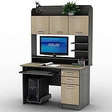 Комп'ютерний стіл СУ-12 Тіса меблі