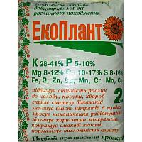 Удобрения для газона, на осень, Екоплант, 20 кг