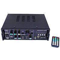 Купить оптом Усилитель AMP SN-323 BT