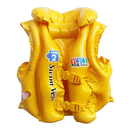 Детский надувной жилет Intex 58660