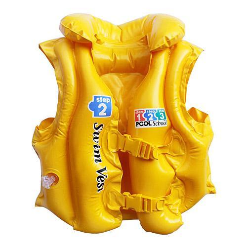 Дитячий надувний жилет Intex 58660