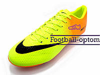 Футбольные бутсы Nike Mercurial Victory 0550
