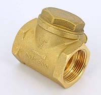 """Клапан обратный ITAP 130 114 (Италия) 1""""1/4 дисковый горизонтальный"""