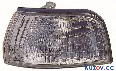 Габаритный фонарь Toyota Corolla E9 87-91 правый (Depo) 212-1556R-UE 8161012480