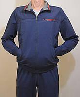 Мужской спортивный костюм AVIC |большой размер|3903