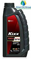 Моторное масло KIXX PAO 0W-40 1л (API SN/CF)