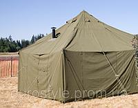 Палатка Военная Швеция