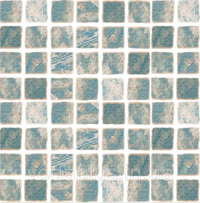 Пленка для бассейна Cefil Mediterraneo Sable (мозаика песочная)