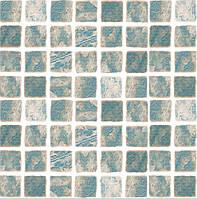 Пленка для бассейна с акриловым покрытием Cefil Mediterraneo Sable (мозаика песочная)