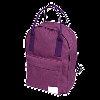 Школьная сумка рюкзак zibi zb17.0700pl daily purple фиолетовая