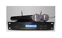 Профессиональные радиомикрофоны Shure SM58-2 BETA