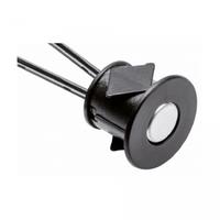 Диммер сенсорный мебельный 24W DC12V (вкл/выкл/яркость) реагирует на прикосновение