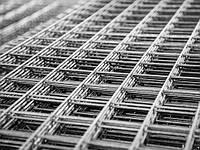 Сварная армирующая сетка для стяжки Одесса, фото 1