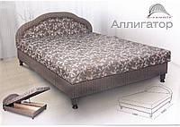 Кровать Аллигатор 1,4