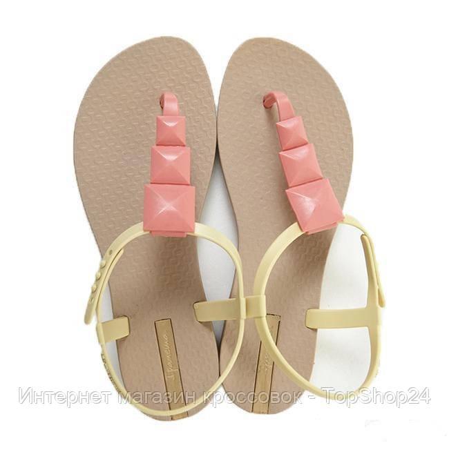 Женские сандалии Ipanema Charm Sandal Fem