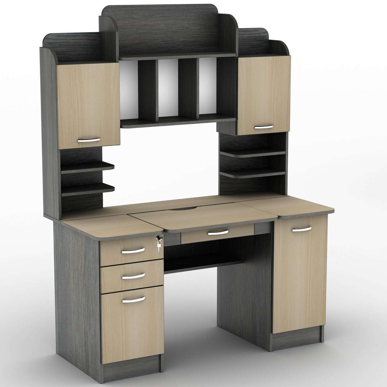 Комп'ютерний стіл СУ-13 Тіса меблі