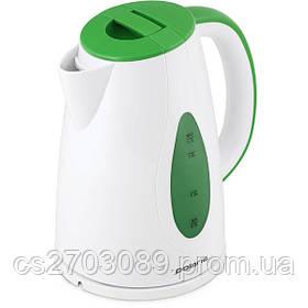 Электрочайник Polaris PWK 1752C зеленый