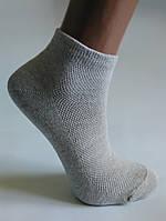 Женкие летние носки х/б, фото 1