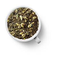 Чай зелёный  Чай с чабрецом