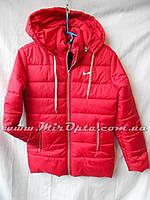 Куртка женская Nike Большие размеры демисезонная купить оптом прямой поставщик