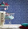 Плотные и прочные фактурные обои, яркие, в детскую комнату мальчика, бумажные 304491, фото 2