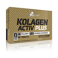 Olimp Kolagen Activ Plus Sport Edition 80t