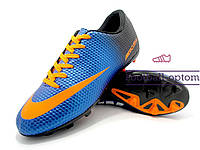 Футбольные бутсы Nike Mercurial Victory 0576