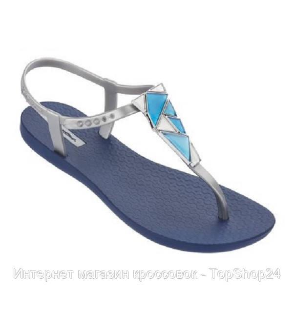 Женские сандалии Ipanema Vitraux Fem