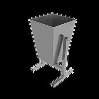 Урна металлическая У-1