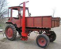 Косилка тракторная пальцевая-2,1 м