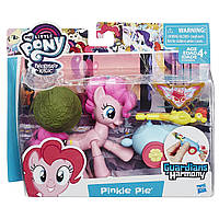 Пони Пинки Пай Стражи гармонии Hasbro My Little Pony Guardians of Harmony Pinkie Pie Figure