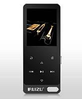MP3 Плеер RuiZu X05S (X19) 8Gb Original Черный