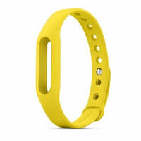 Ремешок Xiaomi Mi Band Original Yellow' ' '