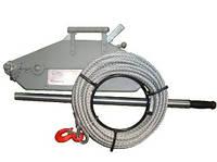 Монтажно-тяговый механизм (МТМ) типа ZNL