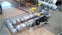 Системы тепловой защиты нестандратного оборудования (обогрев, охлаждение, защита от термоударов)