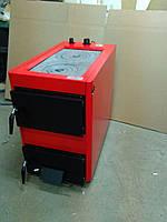 Проскуров-Термо АОТВ-22КД (4мм) котел твердотопливный отопительно варочный