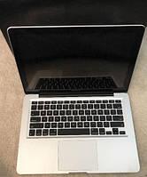 "Ноутбук Apple MacBook Pro 13,3 "", 2,5 ГГц i5, 4 ГБ оперативной памяти (июнь 2012 г.)"