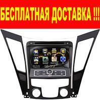 """Автомагнитола Cyclon GT HYUNDAI SONATA 2010 8""""(бесплатная доставка)"""