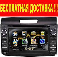 """Автомагнитола CYCLON HONDA CRV 2012 8"""" CAN"""