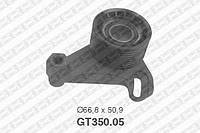 Натяжной ролик, ремень ГРМ BMW 11 31 2 241 090 (производство NTN-SNR ), код запчасти: GT350.05