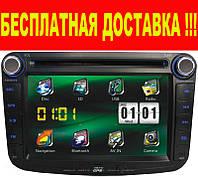"""Автомагнитола RS GEELY EMGRAND EC7 7"""""""