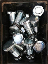 Болт карданный короткий 125.36.113-1А Т-150