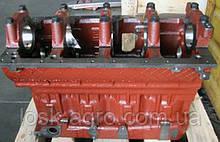 Блок циліндрів двигуна 240-1002001Б2 МТЗ-80,МТЗ-82