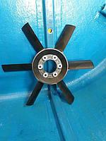 Вентилятор 245-1308010 МТЗ-80 пластик