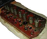 Головка блоку циліндрів 240-1003012А1 МТЗ-80,МТЗ-82 нова, фото 2