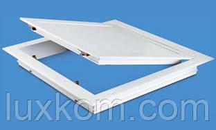 EKK-U - алюминиевый ревизионный люк
